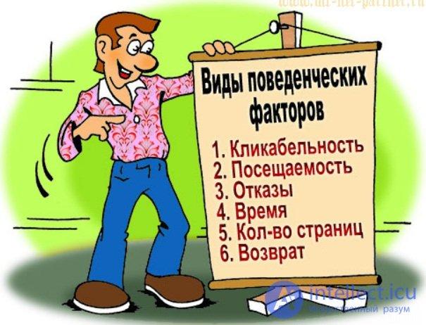 Поведенческие факторы на сайт Зарайск ссылки на сайт почта